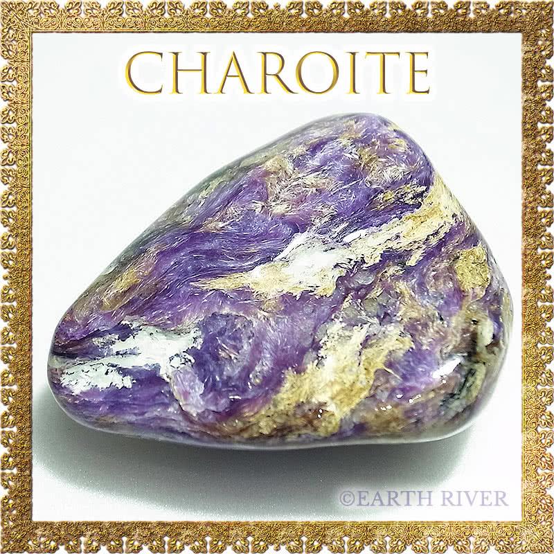チャロアイト クリスタル 4
